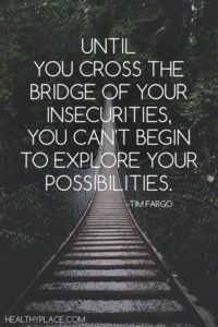 bridge of possibilities